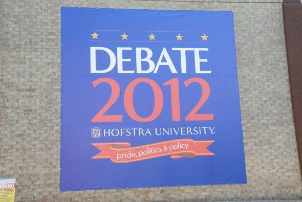 Previo segundo debate presidencial