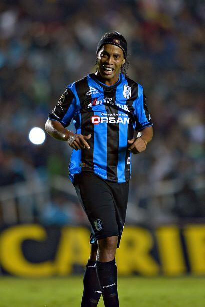 El América de Antonio Mohamed se meterá al Estadio La Corregidora con la...