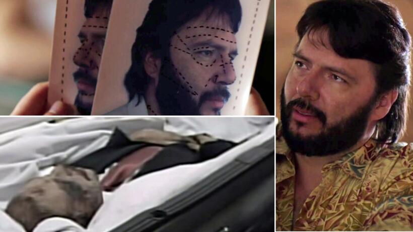 Muerte de Amado en El Chapo