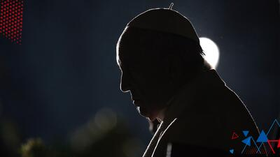 Omar y Argelia hablan de la carta del Papa sobre abusos sexuales cometidos por sacerdotes