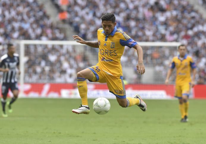 El talento de la LigaMX presente en la Copa América 06-GettyImages-53158...