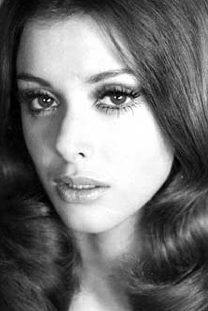 Desde que era más joven, Lucía Méndez se caracteriz...
