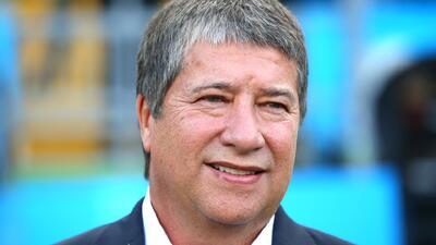 'Bolillo' Gómez le respondió con humor a un periodista que criticó su regreso a Ecuador
