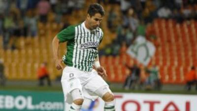 Atlético Nacional solidificó su posición al derrotar 4-0 al Itagüí con l...