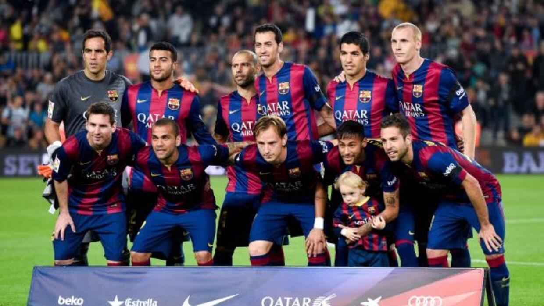El club blaugrana destinará 3 millones de euros en ayuda para niños de U...