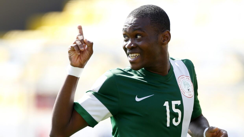 Nigeria eliminó a Brasil en Mundial Sub 17