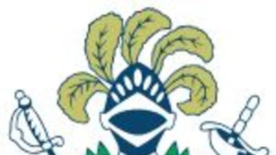 Logo del Club Gimnasia y Esgrima de la Plata