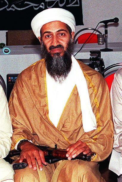 Osama Bin Laden está muerto y su cuerpo terminó flotando en alguna parte...