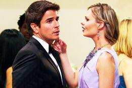 A pesar del amor que siente por 'La Gata', Pablo se casará con Mónica.