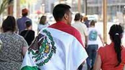 México intensificará esfuerzos de repatriación en Arizona por la Ley SB...