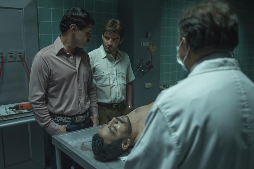 Heriberto 'El Güero' Palma El Chapo