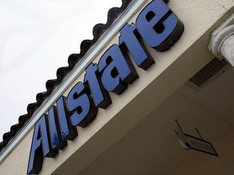 ALLSTATE- Esta empresa de seguros está buscando personal que se d...