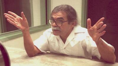 Óscar López Rivera regresa a Puerto Rico tras 35 años de cárcel en EEUU