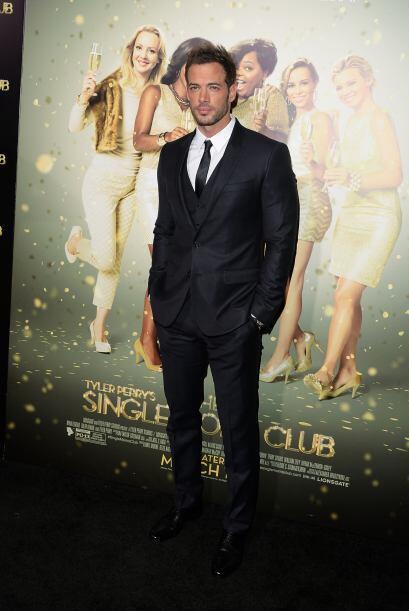 The Single Man Club una película comedia romántica dirigida por Tyler Pe...
