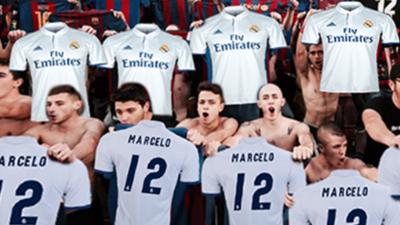 Real Madrid sufrió en la cancha, pero no en las redes con los memes