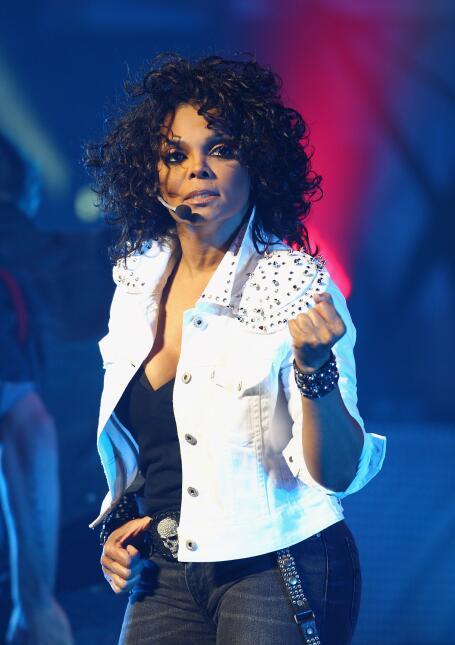Janeth Jackson