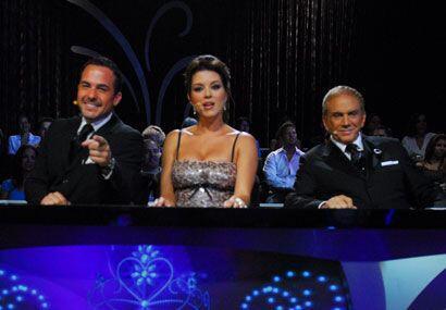 Para Carlos, ser parte del jurado de Nuestra Belleza Latina, fue una exp...