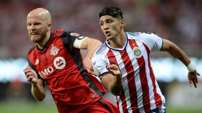 Para Toronto FC el objetivo en 2019 será ser competitivo tanto en Concacaf como en MLS