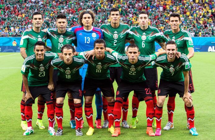 Las combinaciones más raras de México GettyImages-451120740.jpg