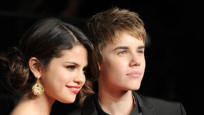 Selena Gómez terminó con Justin Bieber por soberbio, ¿qué tal?