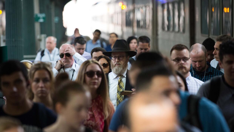 Los arreglos en Penn Station ya han recibido el apodo de 'verano inferna...