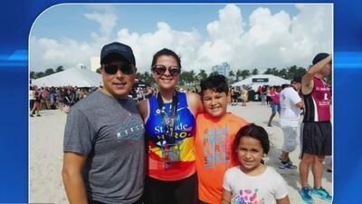 La historia de una familia venezolana que sería deportada tras exceder el periodo de sus visas