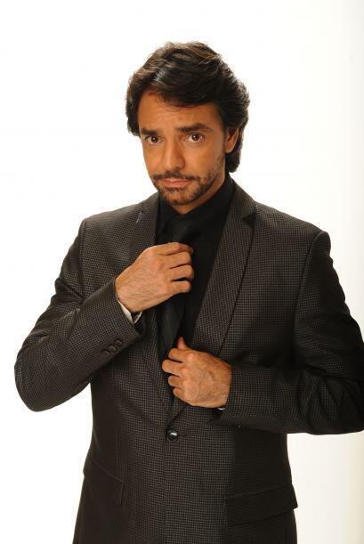 """10. Eugenio ha prestado su voz para doblar películas como """"Mulan"""", """"Dr...."""
