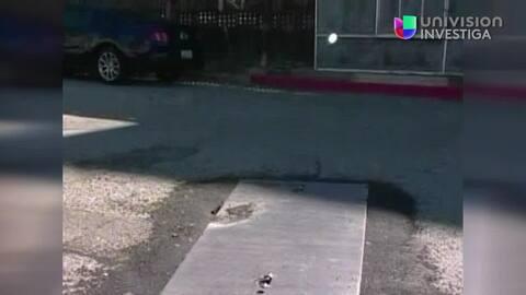Los narcotúneles del cartel de Sinaloa