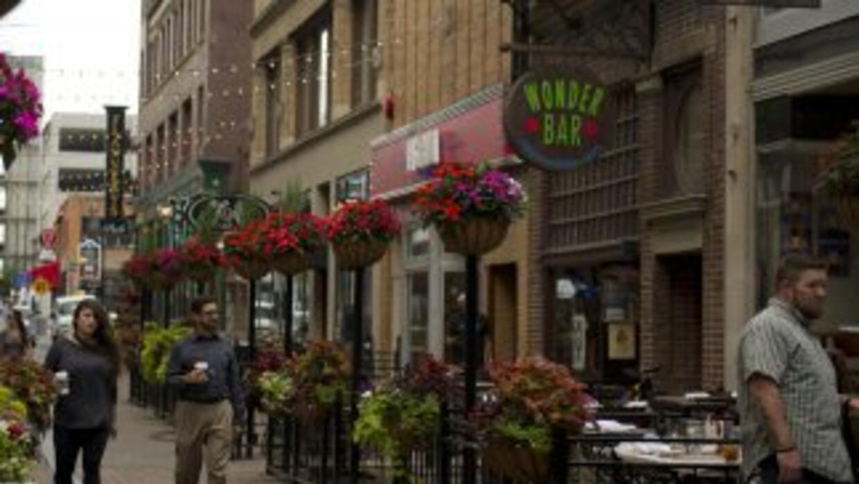 El salario mínimo se eleva en Ohio cada 1 de enero de acuerdo a la infla...