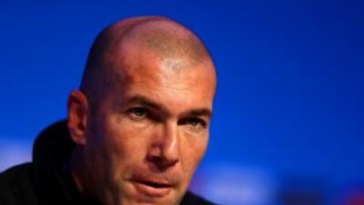 Si el Mónaco se decide y lo convence, 'Zizou' podría iniciar su carrera...