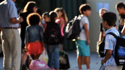 Massachusetts tiene las escuelas de mejor calidad y más seguras, y Nuevo...