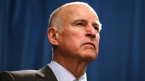 California da un paso más para proteger a los inmigrantes indocumentados...