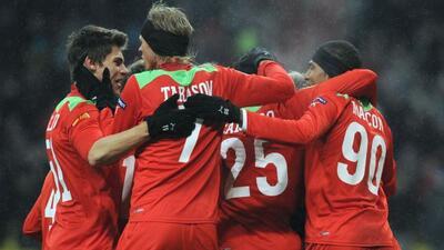 Cómo ver Lokomotiv vs. FC Porto en vivo, Champions League