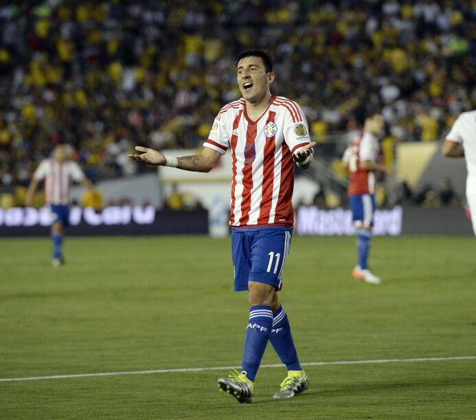 El talento de la LigaMX presente en la Copa América 16-GettyImages-53873...