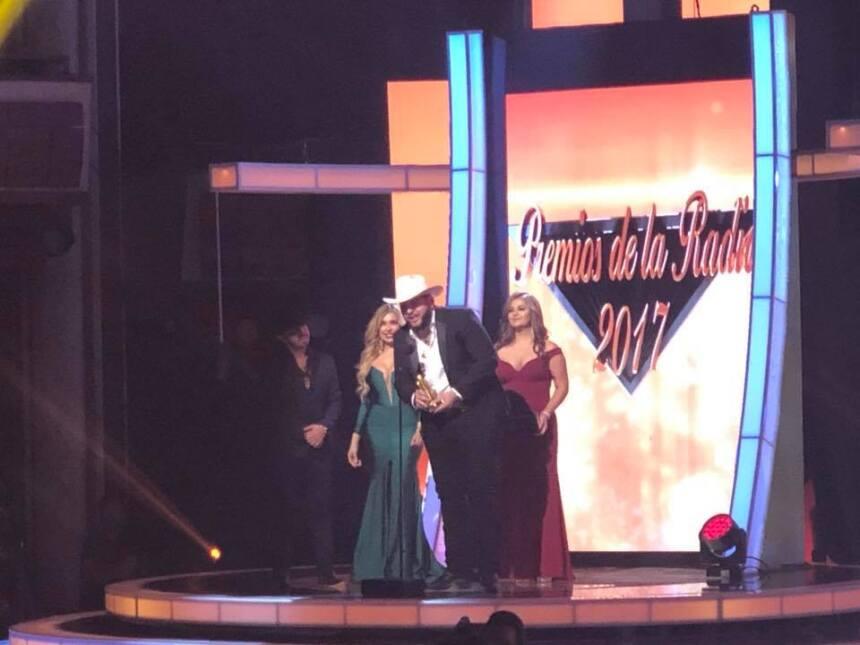 Premios de la Radio 2017