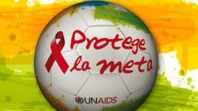 La campaña fue lanzada por el Programa de las Naciones Unidas para el Si...