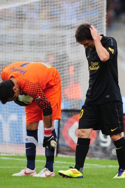 Hay campos de fútbol que tienen virus muy dolorosos. Al chileno Bravo po...
