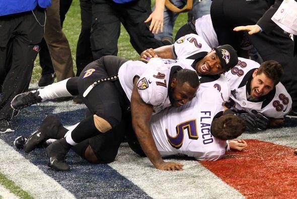 La gran fiesta deportiva del año en Estados Unidos, el Super Bowl de la...