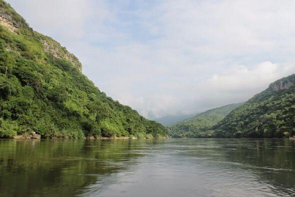 """Viajamos para ver una verdadera joya mexicana """" el estado de Chiapas.  T..."""