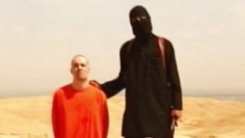 Obama promete cacería humana a grupo terrorista islámico ISIS