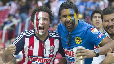 Promo rivalidades en el fútbol