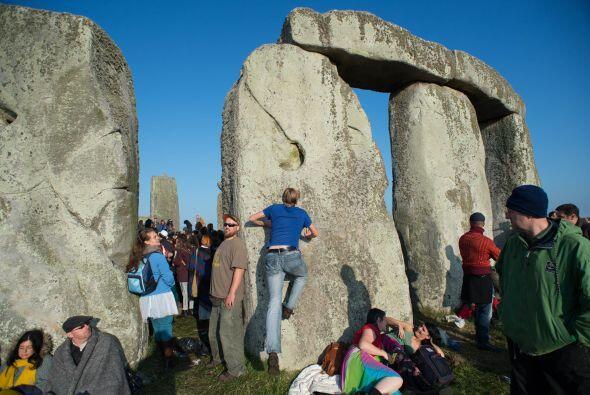 Icono de Gran Bretaña, es uno de sus atractivos turísticos más populares...