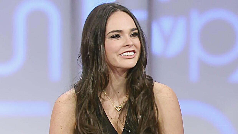 Fabiola Guajardo le encantó ser villana en 'Pasión y Poder ...