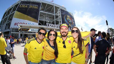 Económicamente, la Copa América dejó grandes divide...