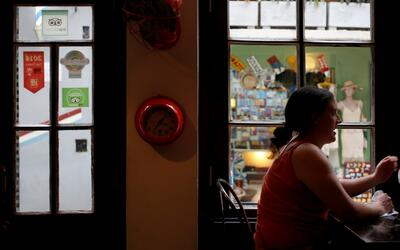 """""""Que nos ayude como mujeres y empresarias"""": cubanas le piden a Ivanka Tr..."""