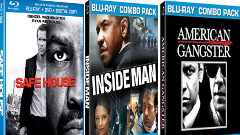 Sin duda alguna, estas son las tres películas más representativas de uno...