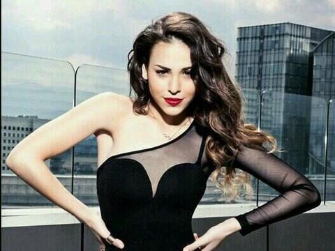 Danna Paola es una actriz que se ha caracterizado, no sólo por su...