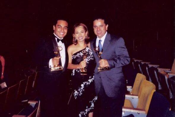 Rabago regresó a Univision Arizona en 1999. Durante su carrera co...
