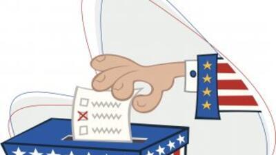 Regístrate para votar y ejerce tu derecho.