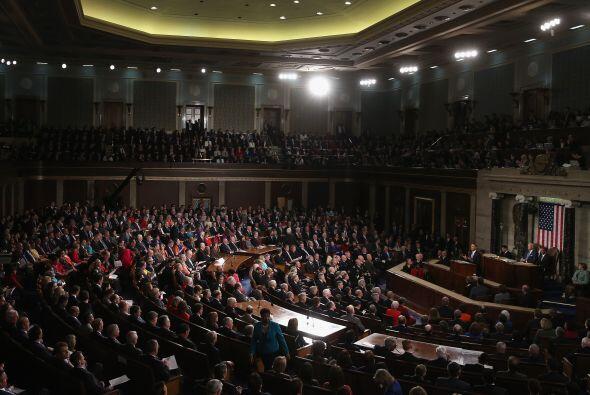Obama dijo que su país está más cerca de la independencia energética de...